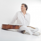 Daryl's House Club to Welcome French Guitar Master Pierre Bensusan