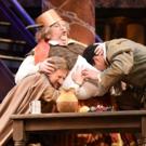 Opera Saratoga 2017 Summer Festival Presents FALSTAFF