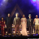 DVR Alert - Cast of Broadway's THE ILLUSIONISTS to Perform on NBC's 'Today'