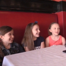 ON THE SCENE with Randy Rainbow: Catching Up with MATILDA's Little Leading Ladies!