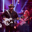 VIDEO: Hank Williams Jr. Performs 'Are You Ready for the Country' on TONIGHT