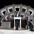 Photo Flash: First Look at Gregg Henry and More in JULIUS CAESAR at Shakespeare in the Park