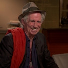 Rolling Stones Guitarist Keith Richards to Visit CBS THIS MORNING, 12/4