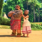 Photo Flash: Voice Talents & Character Images for Disney's MOANA Revealed!