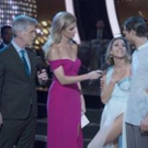 DANCING WITH THE STARS is Monday's Most Watched TV Series for the 4th Straight Week