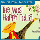 THE MOST HAPPY FELLA Opens at Broward Stage Door Theatre