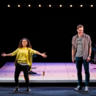 BWW Review: DIRTY GREAT LOVE STORY, Arts Theatre