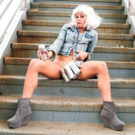 Adrienne Truscott's ASKING FOR IT to Hit Joe's Pub