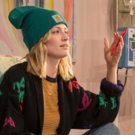 Photo Flash: First Look at Beth Behrs & More in MCC Theater's 'A FUNNY THING HAPPENED...'