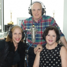 Marina Kamen Interviews Broadway's Eddie Korbich & Mimi Bessette on this Video Broadcast of 'Musical Health Talk!'