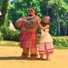 First Look: Nicole Scherzinger Joins Voice Cast of Disney's MOANA