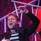 BWW Review: SMOKEY JOE'S CAFE Entertains at The Merry-Go-Round Playhouse