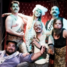 Photo Flash: Inside Look at A MIDSUMMER NIGHT'S DREAM at The City Theatre