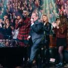 VIDEO: James Corden & Jamie Foxx Sing Medley of Public Domain Songs