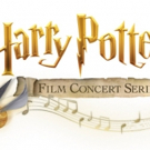 HARRY POTTER AND THE SORCERER'S STONE IN CONCERT Adds Second Show in Raleigh Photo