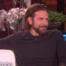 VIDEO: Bradley Cooper Reveals He Will Sing in A STAR IS BORN Remake