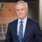 CBS EVENING NEWS WITH SCOTT PELLEY to Broadcast Live from Brussels Tonight