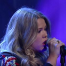 VIDEO: Grace Performs Classic 'You Don't Own Me' on LATE SHOW