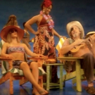 VIDEO: Get A First Look At Broadway-Bound ESCAPE TO MARGARITAVILLE