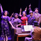 BWW Review: Porchlight Music Theatre's AIN'T MISBEHAVIN' Brings Swinging Holiday Spirit to Stage 773