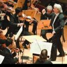 Pacific Symphony to Present Final Concert of the Season, FIRE AND WATER, 6/11