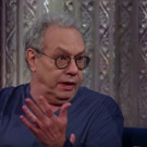 VIDEO: Broadway's Lewis Black Talks Presidential Election & More on LATE SHOW
