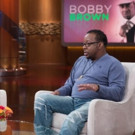 Bobby Brown Speaks Out on Nick Gordon's Relationship with Whitney Houston on Next DR. OZ