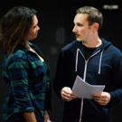 Photo Flash: In Rehearsal for New Musical MUTED at The Bunker