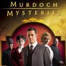 Acorn TV's Hit Period Mystery Series Returns MURDOCH MYSTERIES, Season 10