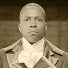 TWITTER WATCH: HAMILTON's Leslie Odom Jr. Photographed In Costume Using 1839 Lens