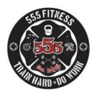 Topical BioMedics Partners with 555 Fitness