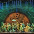 West End's WICKED Extends Booking, Thru April 29