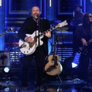 VIDEO: Colin Hay Performs Men At Work Classic, New Single on TONIGHT