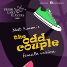 Prior Lake Players to Present THE ODD COUPLE (FEMALE VERSION)