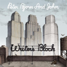Peter Bjorn and John Release 'Writer's Block' Vinyl Re-Issue