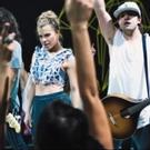 THE BAND PERRY Shares New Music Video for 'Live Forever'