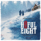 THE HATEFUL EIGHT Soundtrack Nominated for Best Original Score