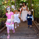 Experience Kids' High Tea at The McKittrick's POTIONS & PLANTINGS Events