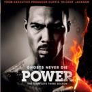 Season Three of POWER Comes to DVD and Blu-Ray