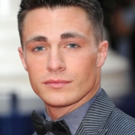 Colton Haynes Returning to The CW's ARROW