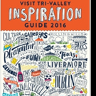 Diablo Publications Launches 2016 Edition of Tri-Valley Visitors Guide