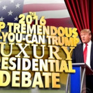 VIDEO: Stephen Colbert Moderates An All-Trump Debate on LATE SHOW