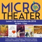 Teatro SEA to Premiere Five New Works in New Monthly MicroTeatro Festival