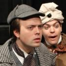 CRT to Stage Regional Premiere of SHERLOCK HOLMES & THE WEST END HORROR