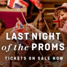 BWW REVIEW: LAST NIGHT OF THE PROMS with SYDNEY SYMPHONY ORCHESTRA Is A Fun Filled Festive Antipodean Expression Of The English Tradition.