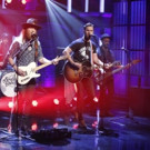 VIDEO: Brothers Osborne Perform 'Stay a Little Longer' on LATE NIGHT