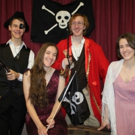 Teens Invited to A NIGHT IN NEVERLAND at DreamWrights