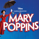 Cast Announced for MARY POPPINS in Zurich and Dubai
