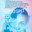 THOUGHT TO FLESH to Play Motor Neurone Disease Awarness Day