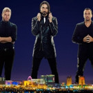 Backstreet Boys Debut Las Vegas Show 'Backstreet Boys: Larger Than Life' At Planet Hollywood Resort & Casino